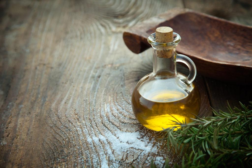 olio d'oliva salento