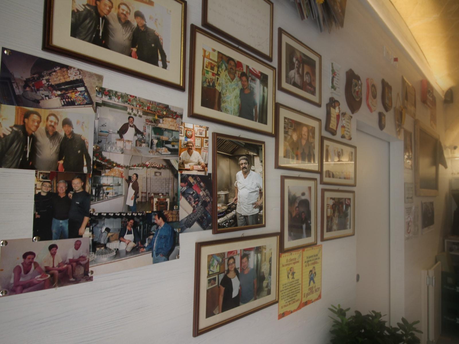 storia la vecchia osteria ristorante